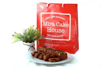 Kek Buah Special